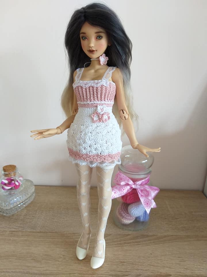 [VENTE ,ÉCHANGE] Ziya light tan de youpla dolls 66295210