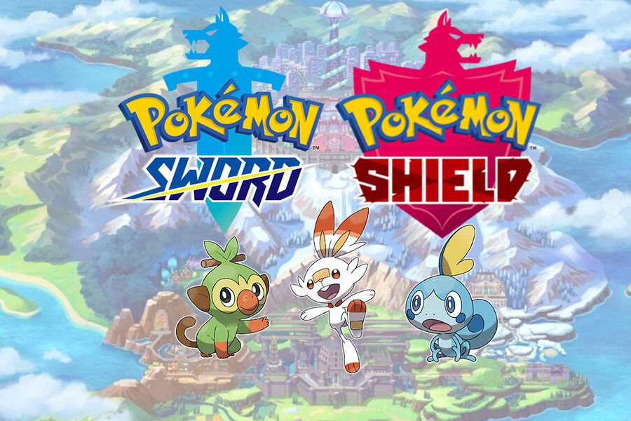 Pokemon Sword & Shield 13594_10