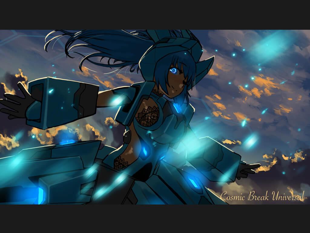 Illustration contest Kasaku14