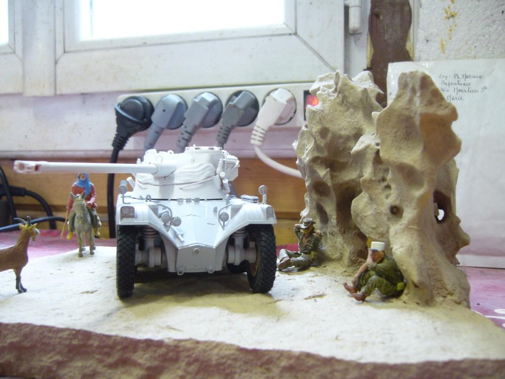Panhard EBR 10 Hobby Boss 1/35 + figurines U-Models et Chota Sahib/Azimut et Master Box - Page 4 P1050219
