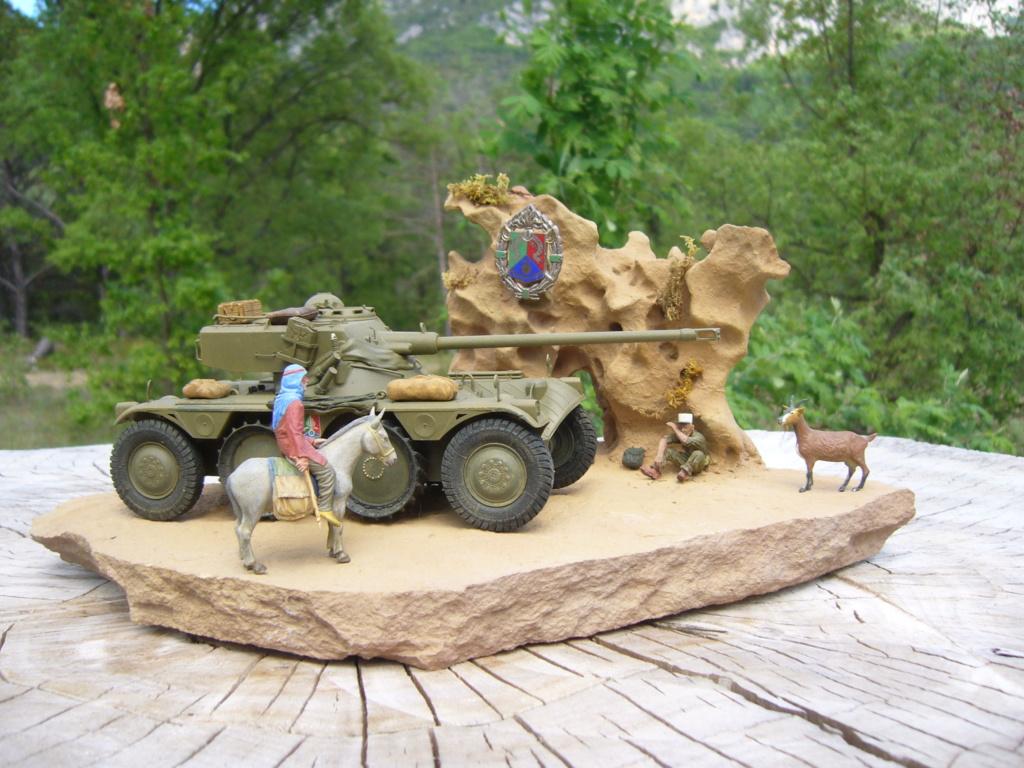 Panhard EBR 10 Hobby Boss 1/35 + figurines U-Models et Chota Sahib/Azimut et Master Box - Page 5 P1050269