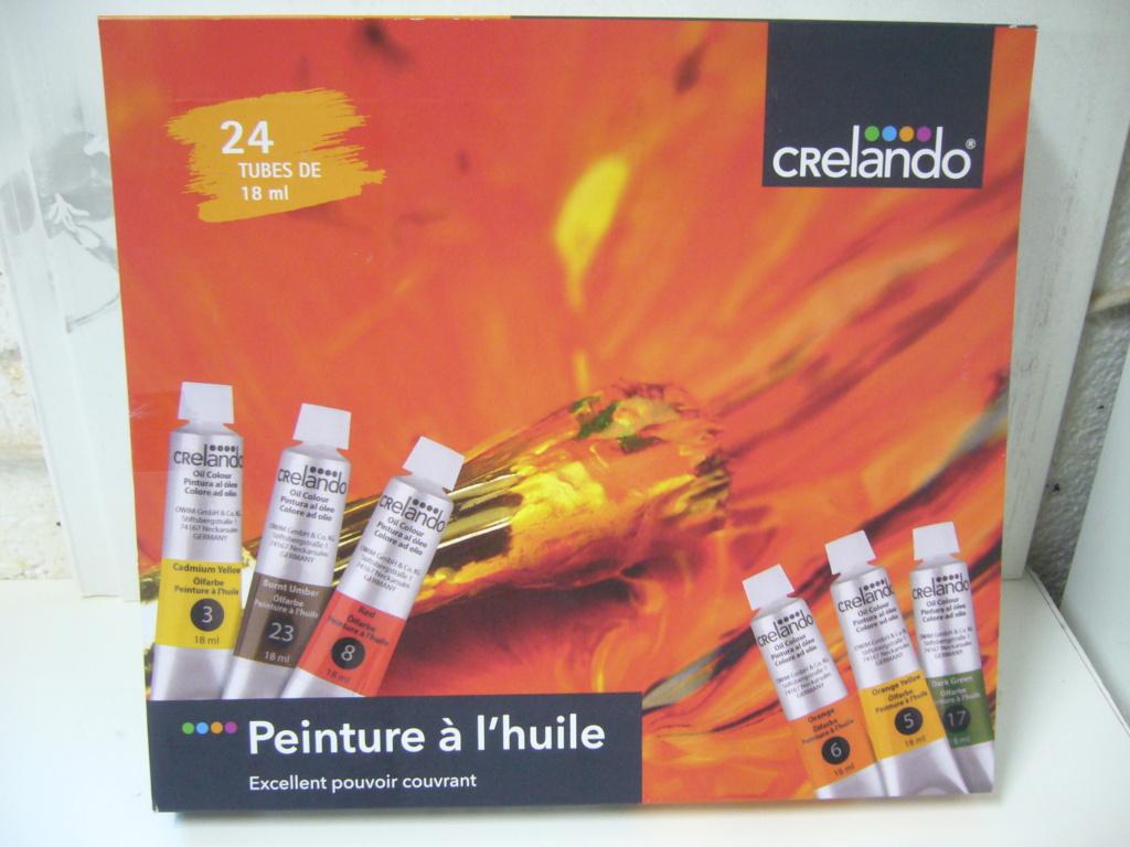 Si vous avez l'occasion.....coffret 24 tubes huiles 18 ml! P1050317