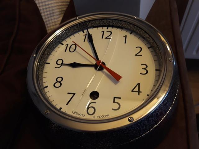 Horloge de marine Vostok - Page 2 20180510