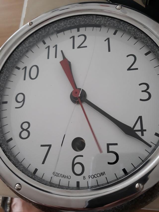 Horloge de marine Vostok - Page 2 20180617