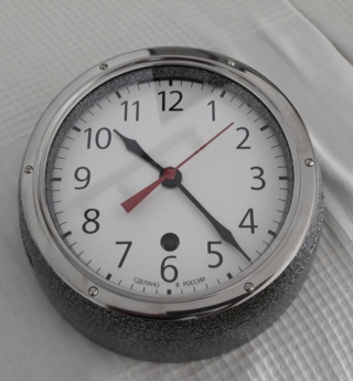 Horloge de marine Vostok - Page 2 20180721