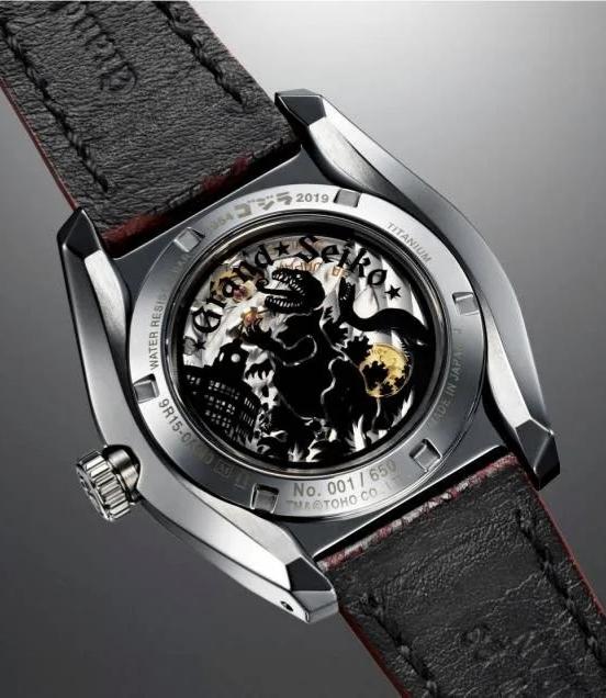 Actualités des montres non russes - Page 16 20191020