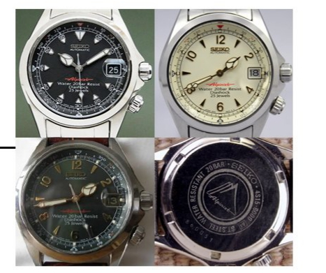 Actualités des montres non russes - Page 16 20191025