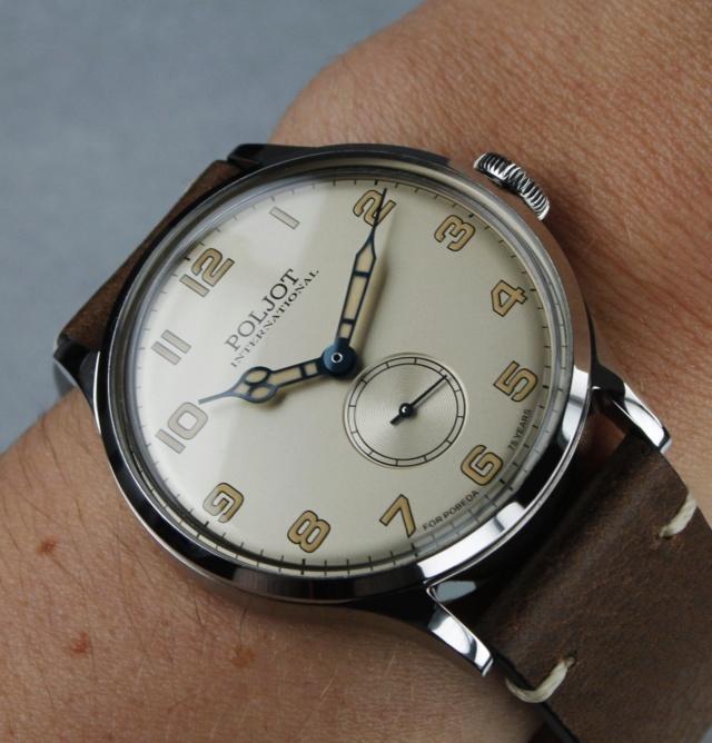 Actualités des montres non russes - Page 20 20200410