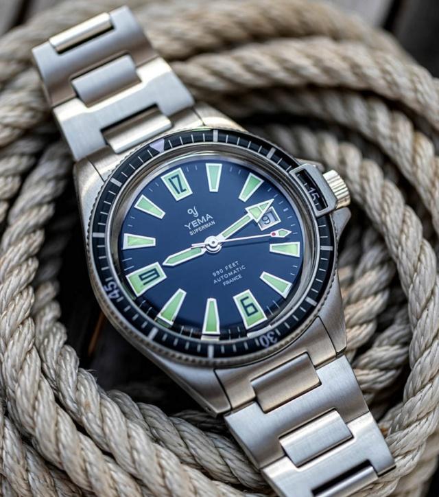 Actualités des montres non russes - Page 21 20200710