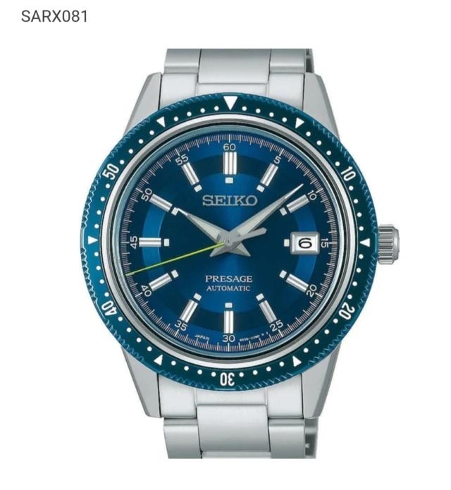Actualités des montres non russes - Page 21 20200713