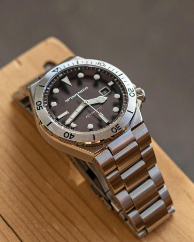 Actualités des montres non russes - Page 22 20200912
