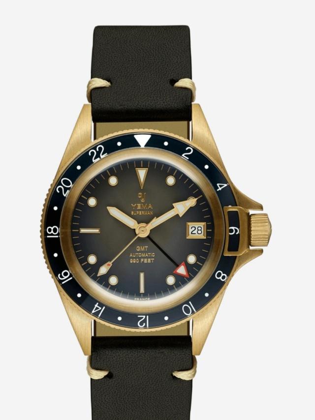 Actualités des montres non russes - Page 22 20200914