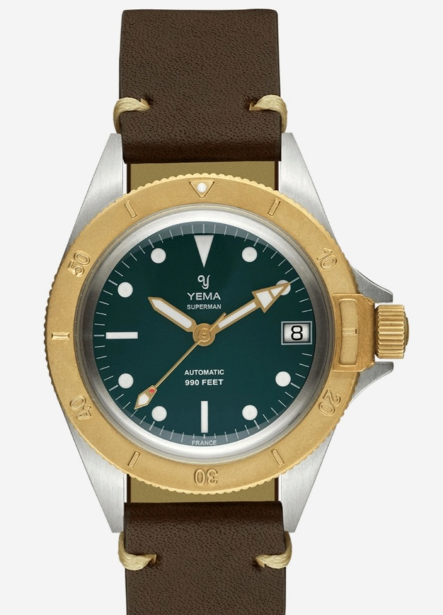 Actualités des montres non russes - Page 22 20200915