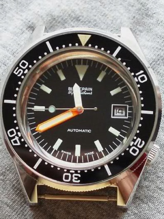 Revue SQUALE 1521 50 ATMOS  2drwh413