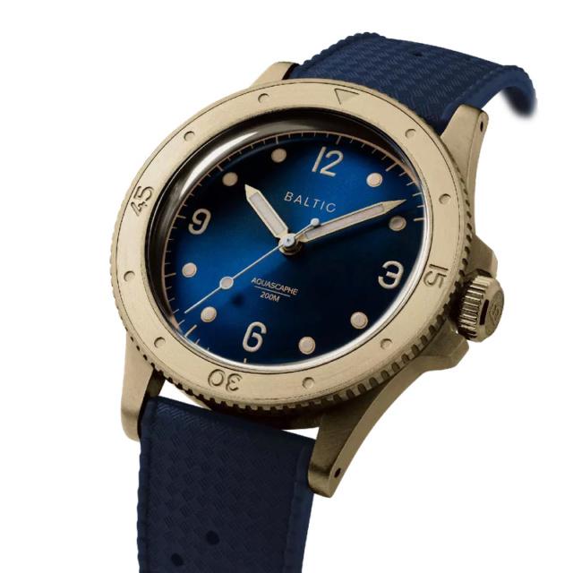 Actualités des montres non russes - Page 20 Baltic10