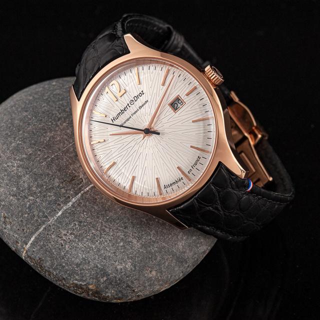 Actualités des montres non russes - Page 17 Hdm-ar10