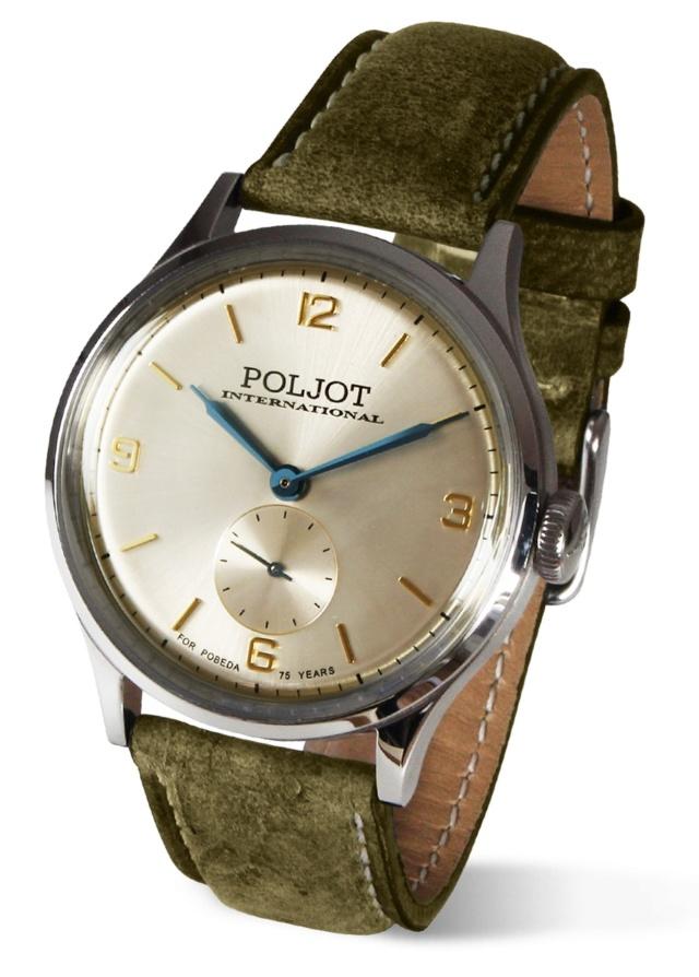 Actualités des montres non russes - Page 20 Pobeda10