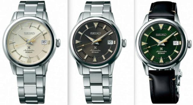 Actualités des montres non russes - Page 23 Seiko-13