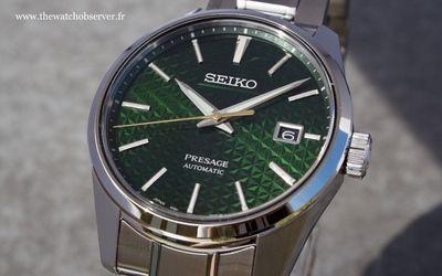 Actualités des montres non russes - Page 21 Seiko_20