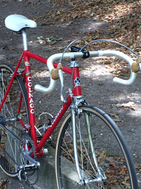 Colnago Super (1984-1987~) - Page 2 Img_3518