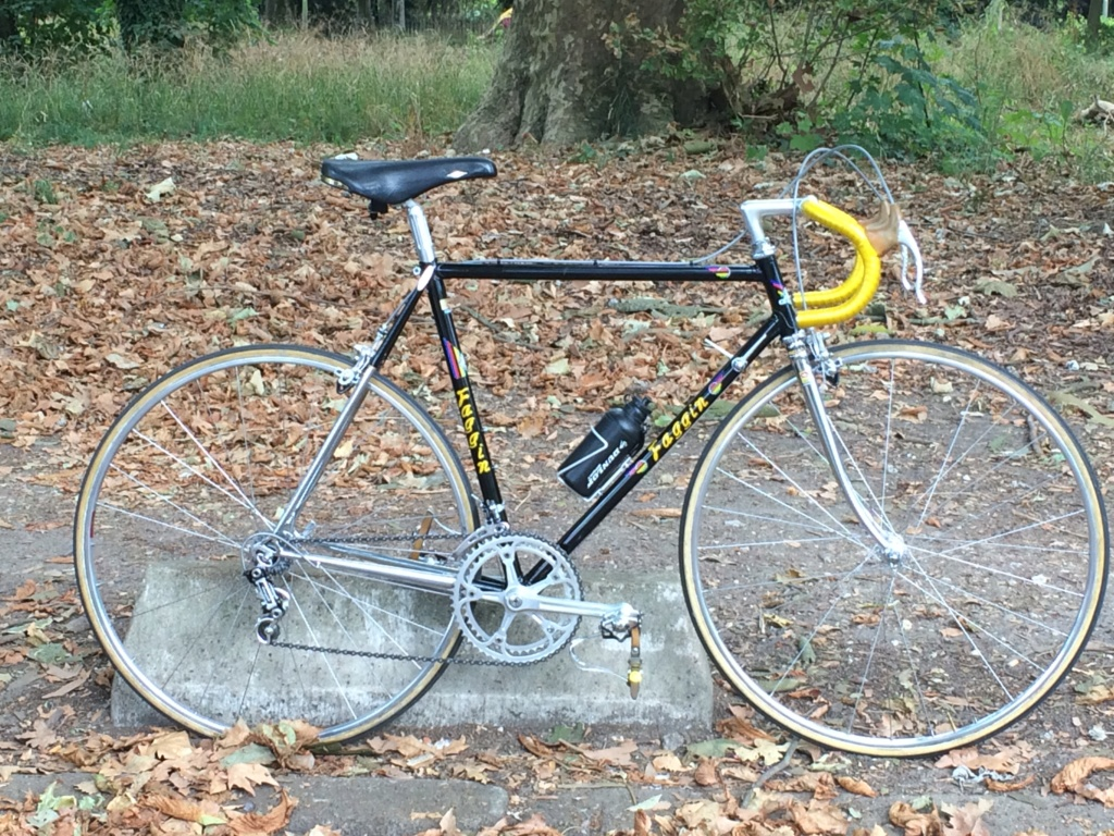 Faggin 80's full Campagnolo - Page 3 Img_3713