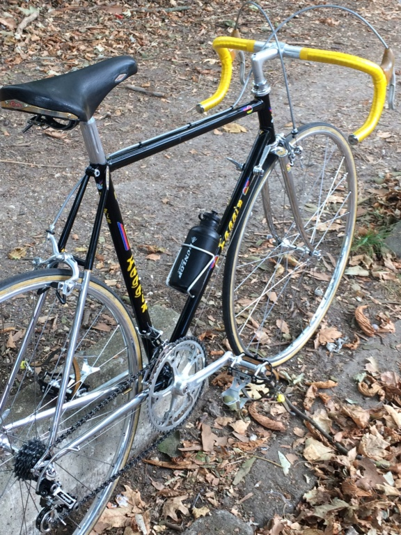 Faggin 80's full Campagnolo - Page 3 Img_3714