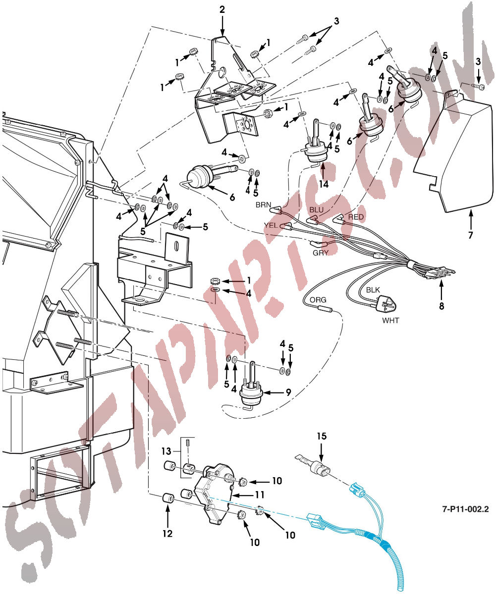 H1 - 2001 - COLONNE CHAUFFAGE et CLIMATISATION Heizun10
