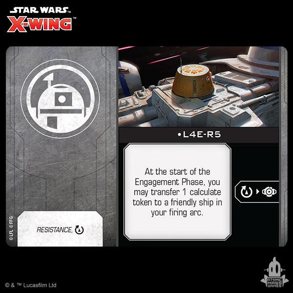Y-Wing Erweiterung für den Widerstand angekündigt 9a4e5410