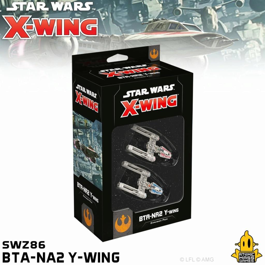 Y-Wing Erweiterung für den Widerstand angekündigt F1b90210