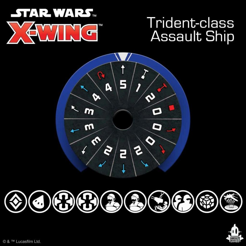 Neues vom Trident Triden12