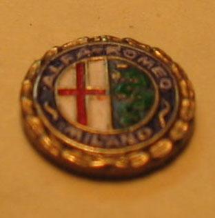 Pocher 1/8 Alfa Romeo 8C Img_0315