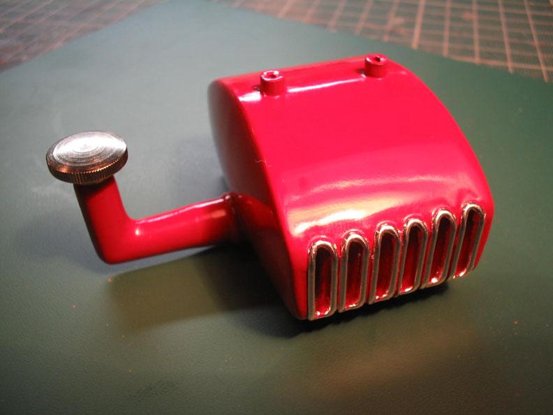 Pocher 1/8 Alfa Romeo 8C Img_0510