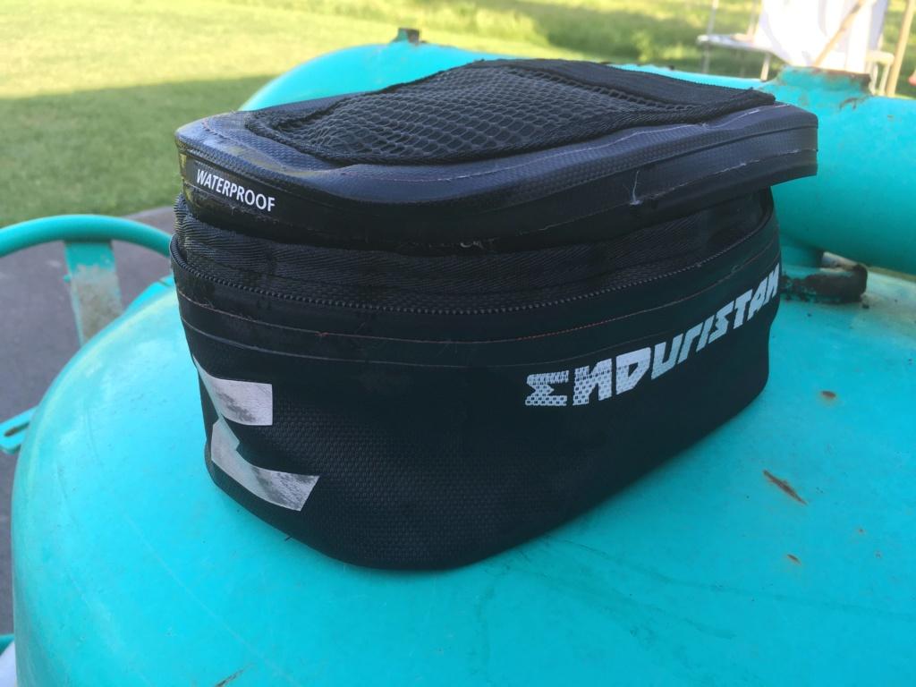 bagage souple + road book (vendu ) et sacoche à vendre Img_6612