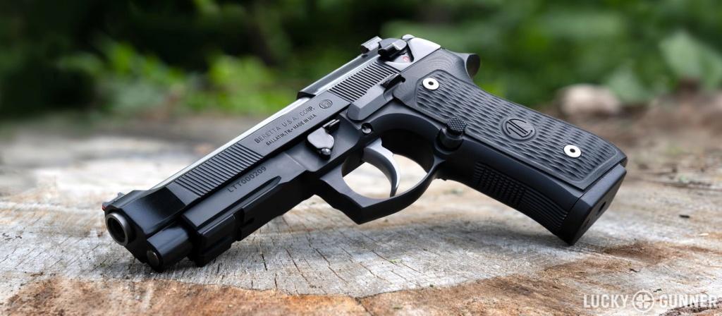 Beretta 92 Elite LTT: vos avis Berett13