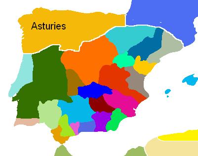 Effondrement du Pouvoir Ommeyyad [912] Carte_14