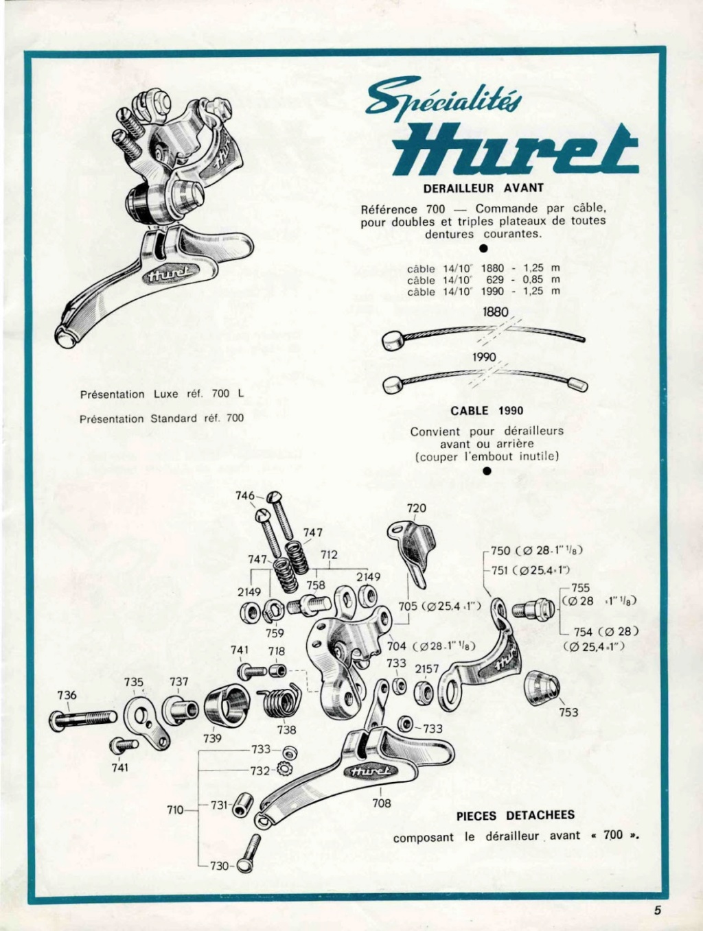 Lapierre tubes qualité 102 - Page 3 Huret_10