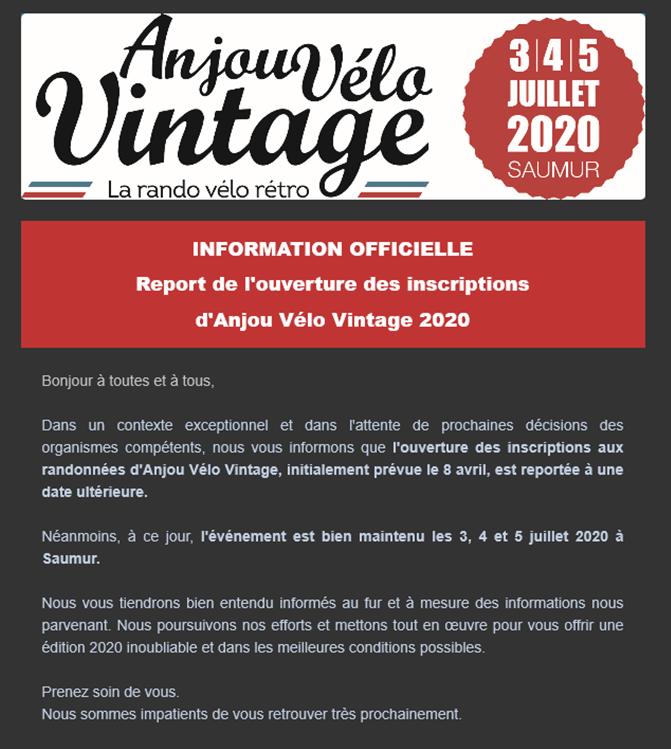 Anjou vélo vintage SAUMUR 3-4 et 5 Juillet 2020 - Page 2 Thumbn17