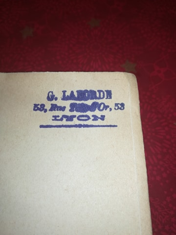 Mein kampf edition latine 1934 réservé aux collaborateurs 13349810