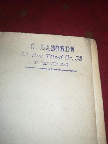 Mein kampf edition latine 1934 réservé aux collaborateurs 13366910
