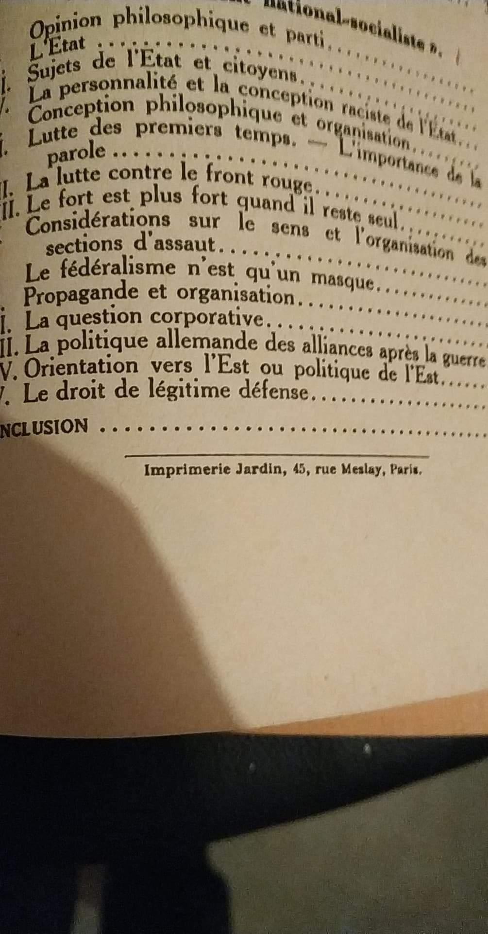 Mein kampf edition latine 1934 réservé aux collaborateurs Receiv10