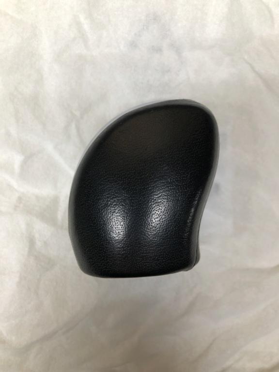 [VENDS] pommeau origine cuir noir Img_3014