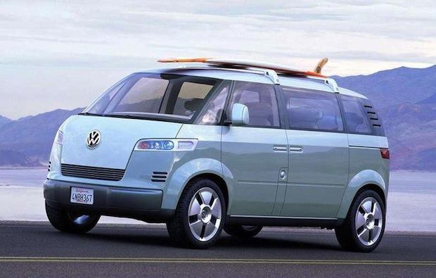 2021 - [Volkswagen] Transporter [T7] Volksw10