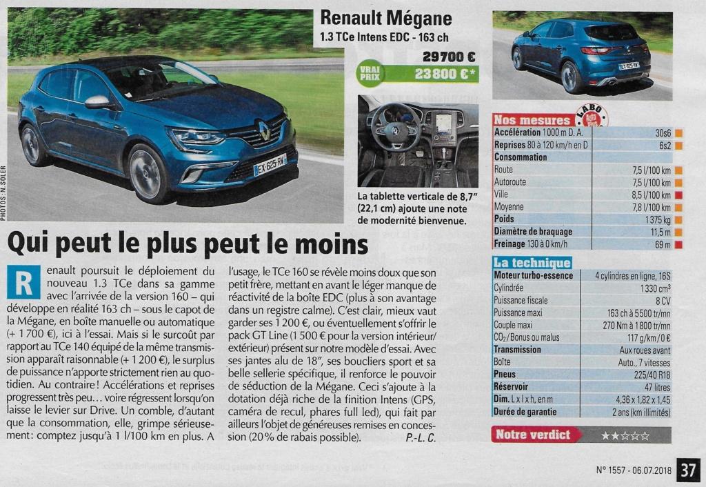 2015 - [Renault] Mégane IV [BFB] - Page 5 Yo10