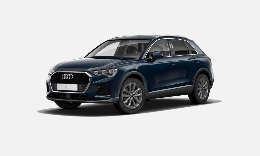 2018 - [Audi] Q3 II - Page 8 Zie4zb11