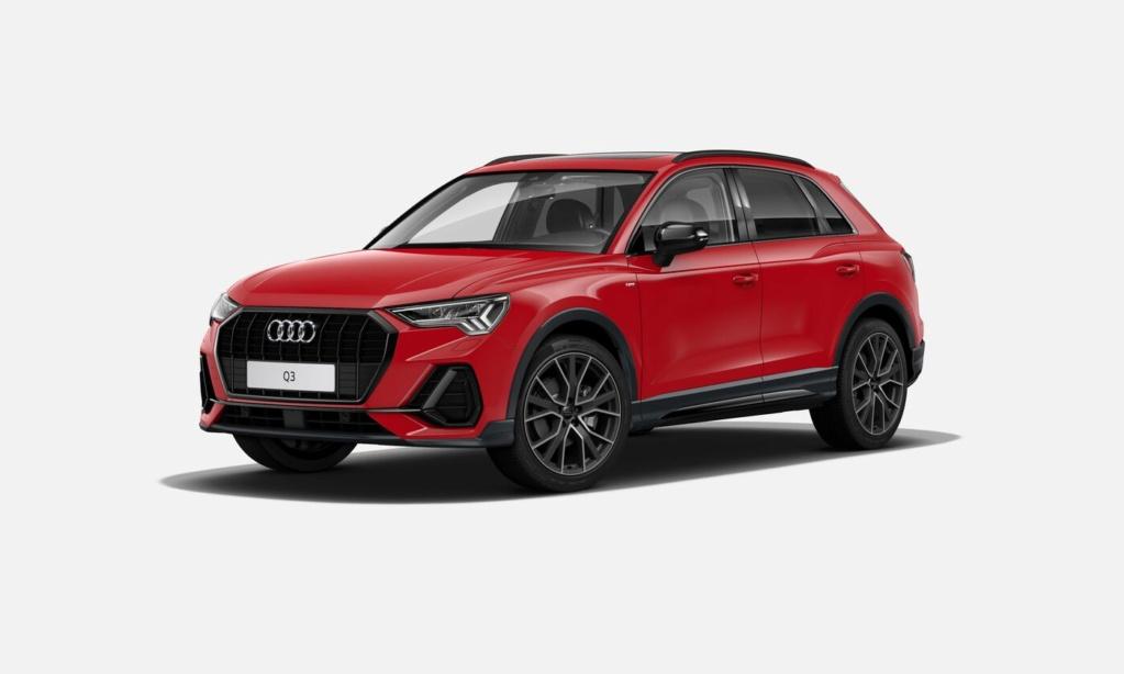 2018 - [Audi] Q3 II - Page 8 Zie4zd10