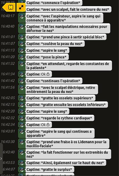 [C.H.U] Rapports d'actions RP de Captine Bandi557