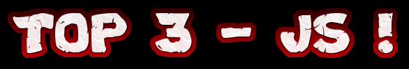 [TOP 3 - JS] | 11/11 > 08/12 Top_3_10