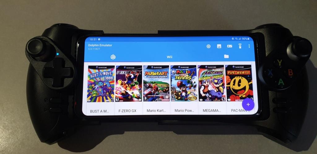 Wii vs Wii U vs Emulation 20200510