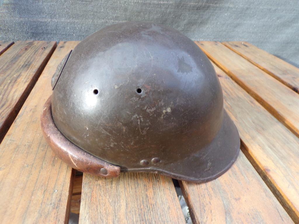 casque M35 cavalerie - PHILPENS - NOVEMBRE 1 VENDU 100_0416