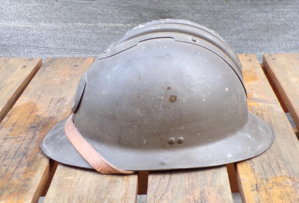 casque M26/15 troupes d'afrique - PHILPENS - JANV 1 100_0534